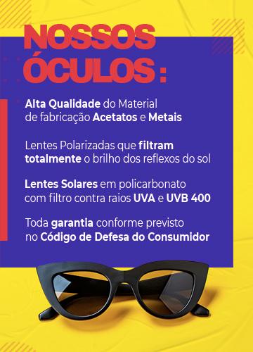 Mobile - Brand: Nossos Óculos