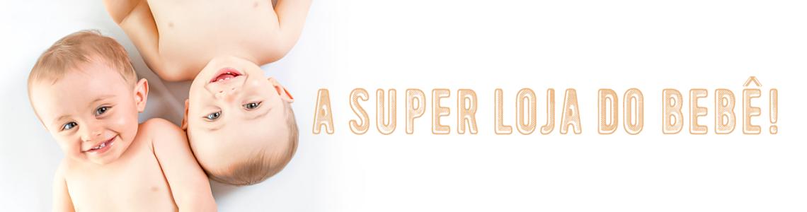 Full Banner A Super Loja Bebê