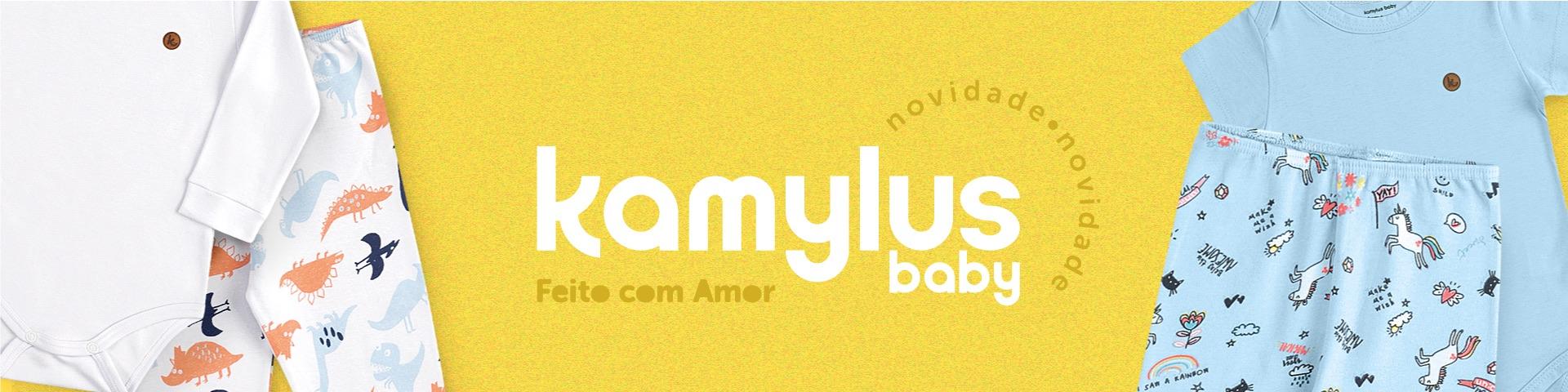 Kamylus Baby PV