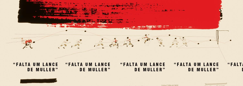 FALTA UM LANCE DE MULLER
