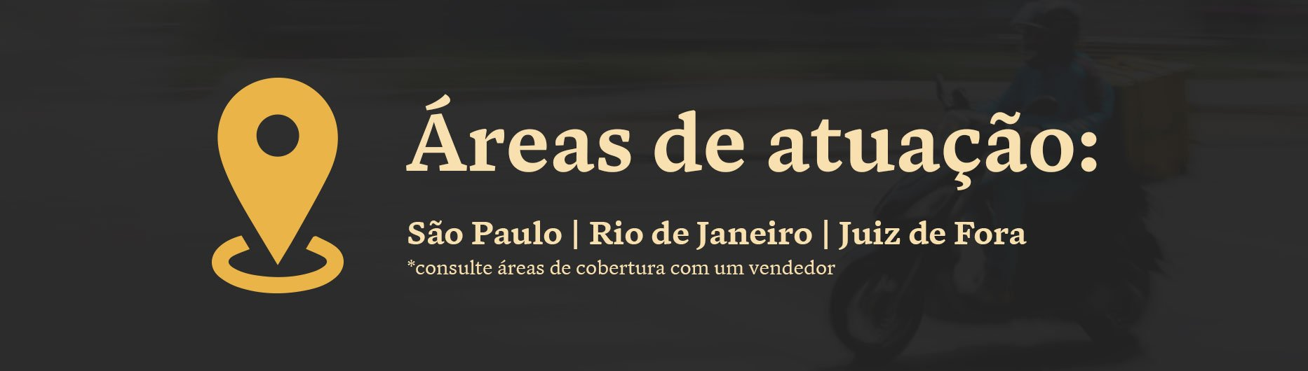 AREAS DE ATENDIMENTO