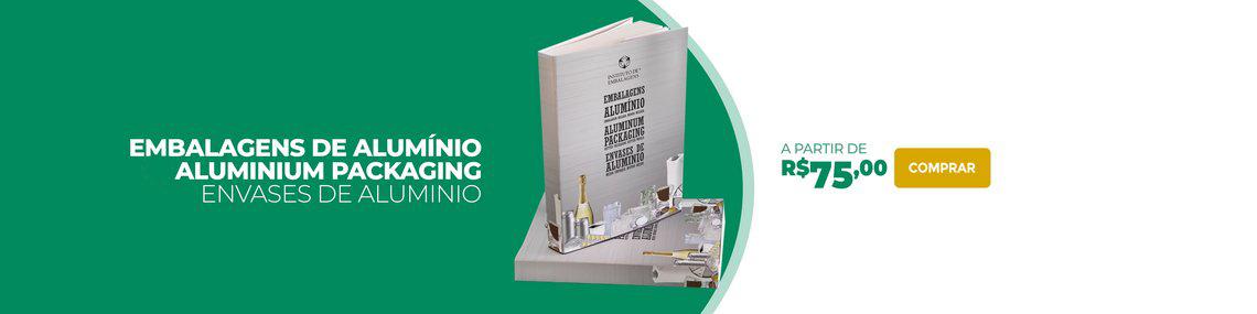 Embalagens de Alumínio