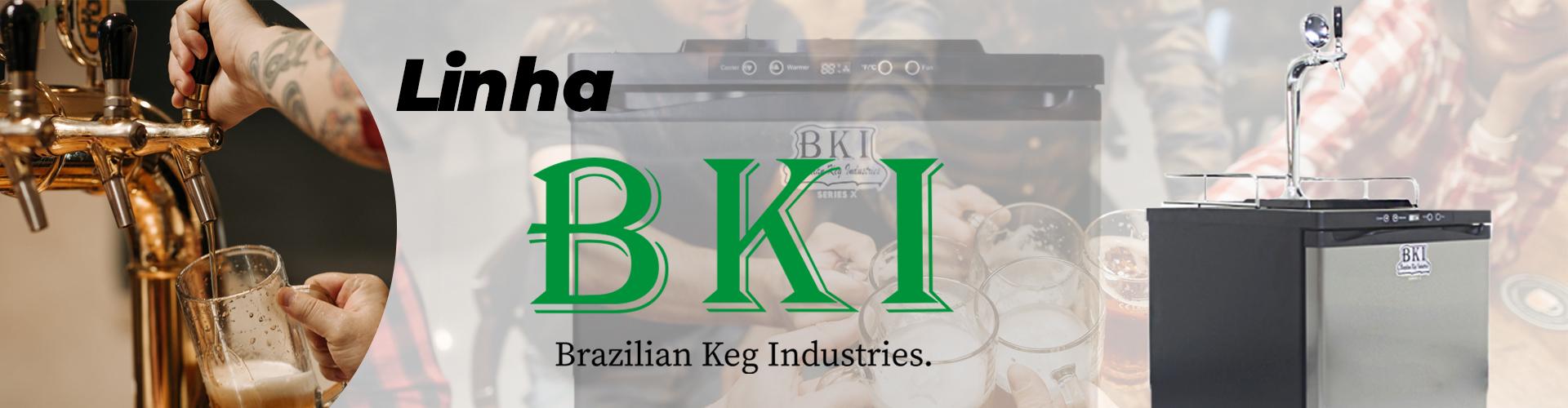 BKI - Brazilian Keg Industries