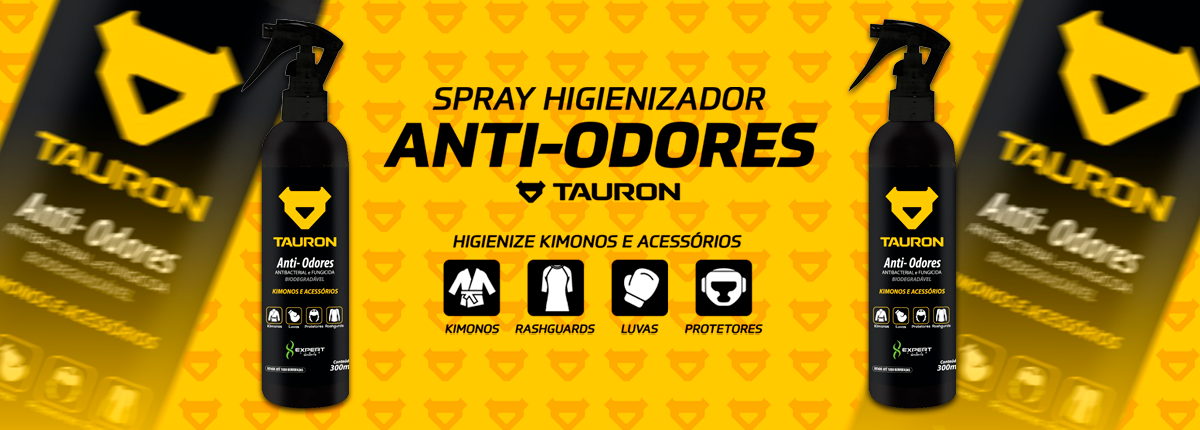 Spray Anti-Odor