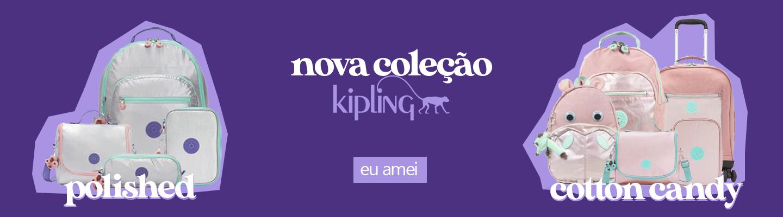 Kipling Lançamento