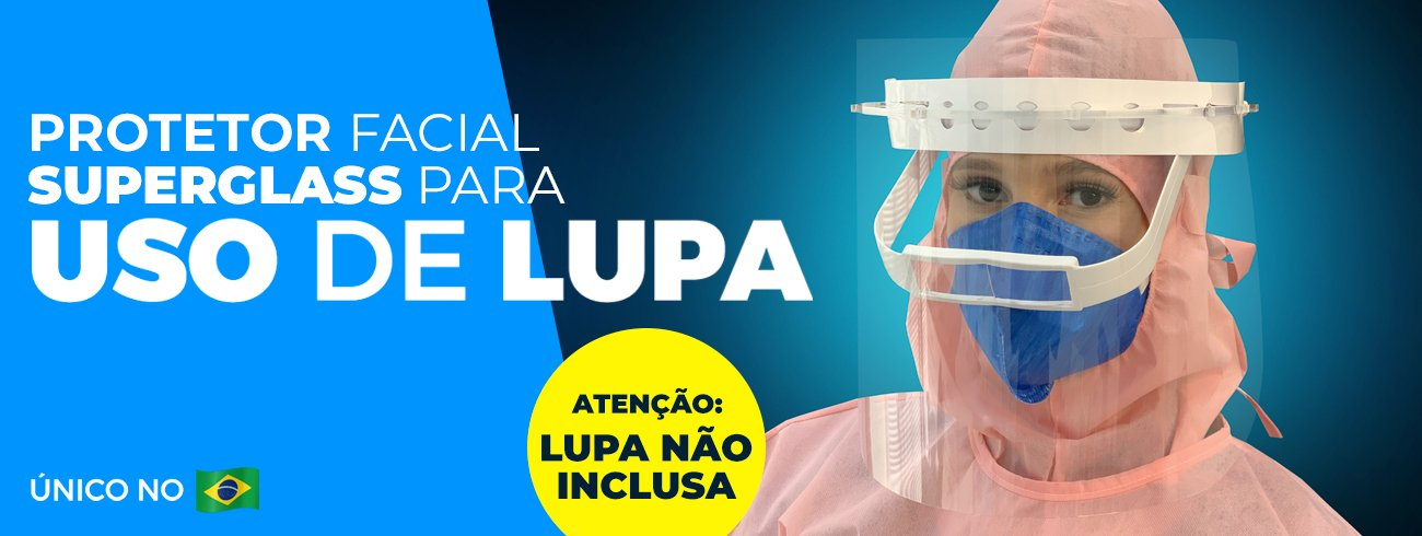 Banner Lupa