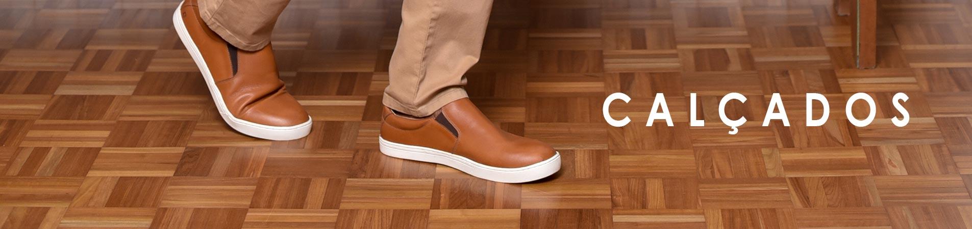 banner calçados