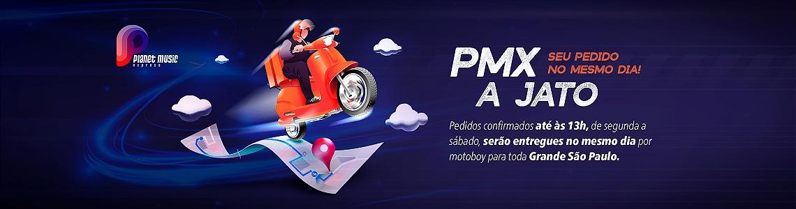 PMX A Jato