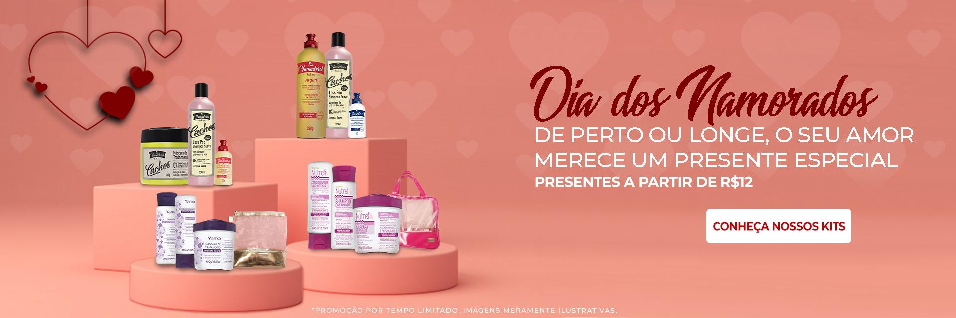 Banner | Dia dos Namorados