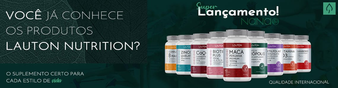 Lauton Nutrition