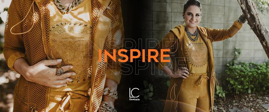 INSPIRE TELHA