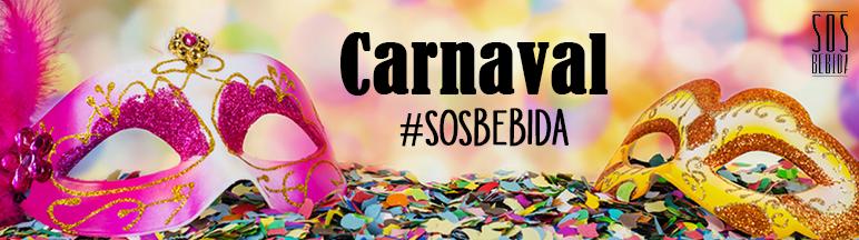 Carnaval 2019 SOS Bebida