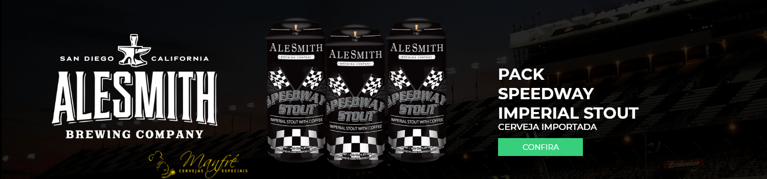 Speedway Stout Pack Promo