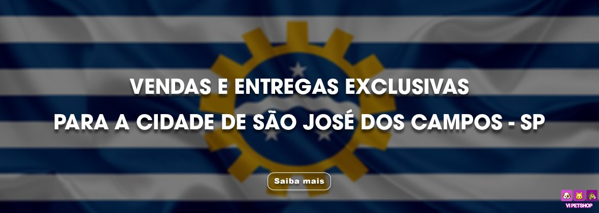 ENTREGAS EM SJC