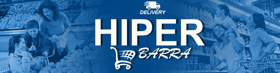 HIPER BARRA