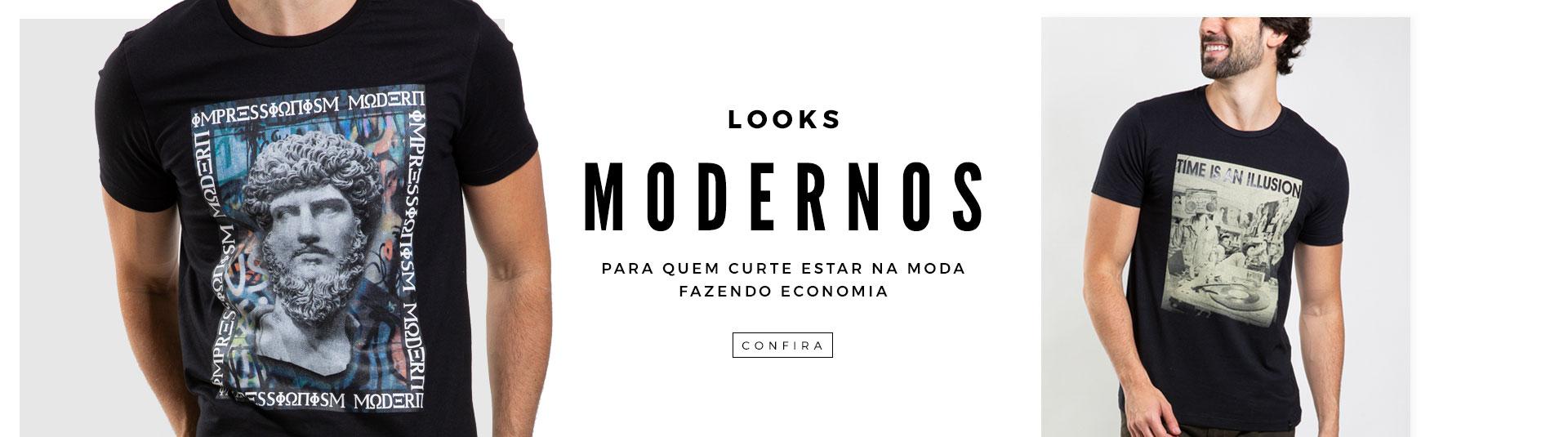 Looks Modernos