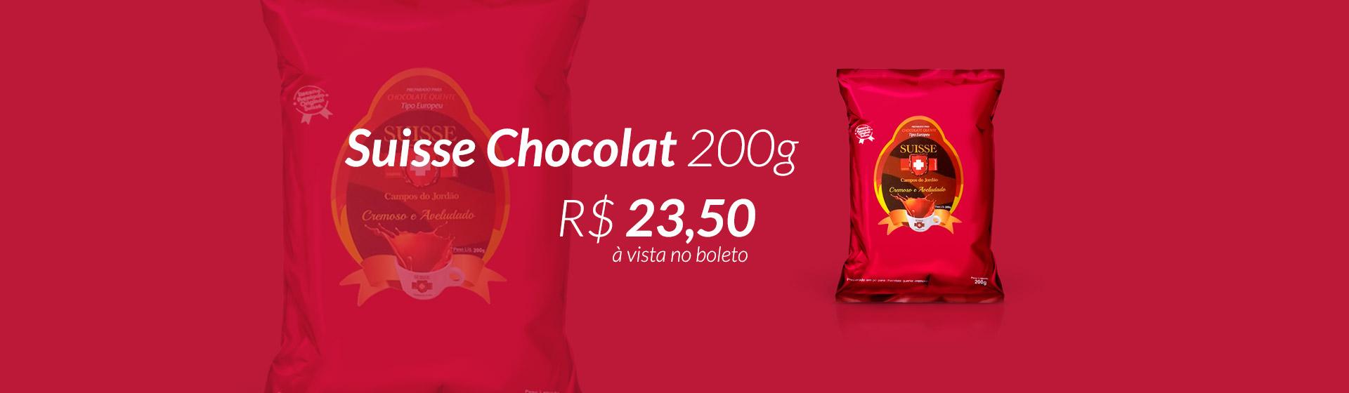 Suisse Chocolat