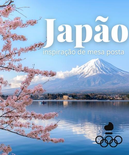 Seleção Inspiração Japão - Mobile
