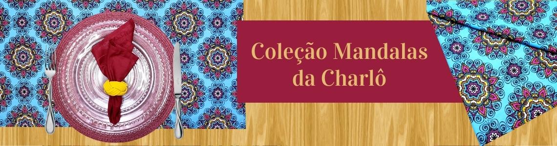 Coleção Mandalas da Charlo