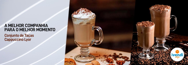 Cappuccino Lyor