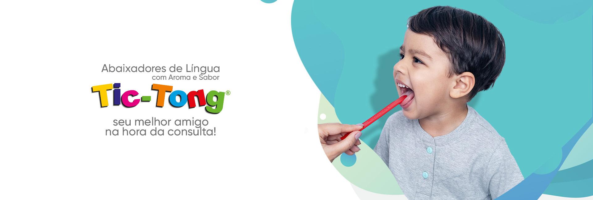 Tic-Tong®