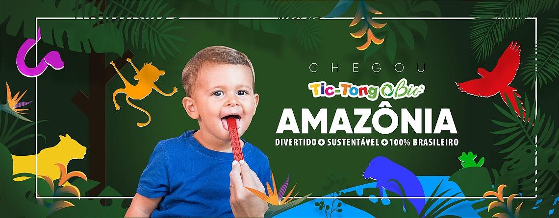 Chegou TT Bio Amazônia!