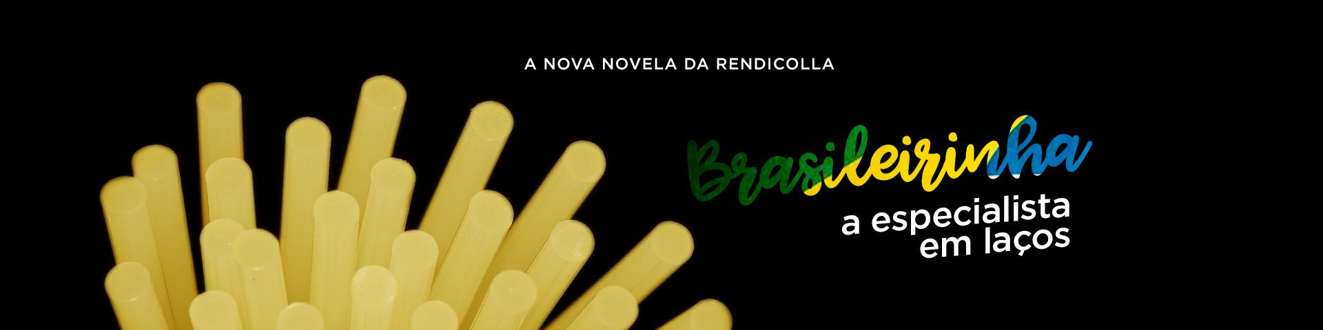 Cola Brasileirinha