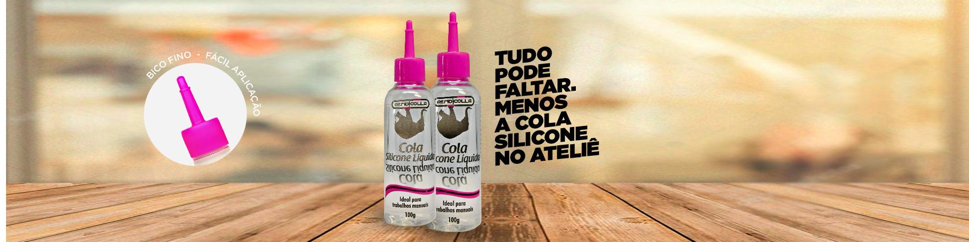 Cola Silicone 2