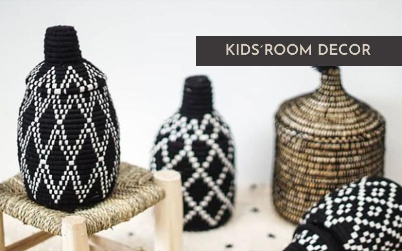 Kids Room Decor Categoria - Mobile
