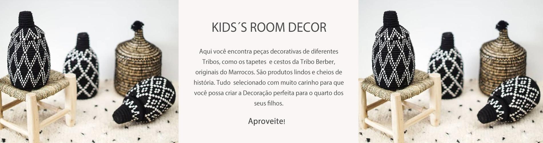 Kids Room Decor Categoria