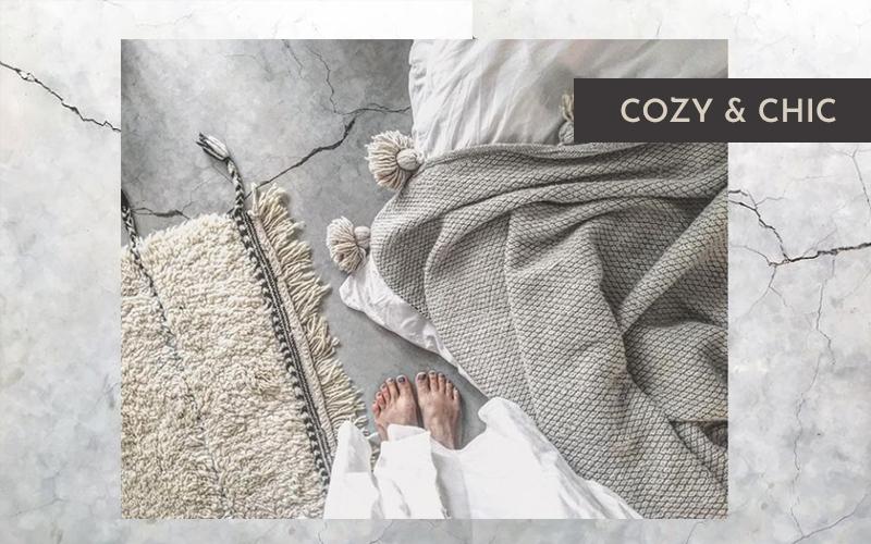 Cozy e Chic Categoria - Mobile