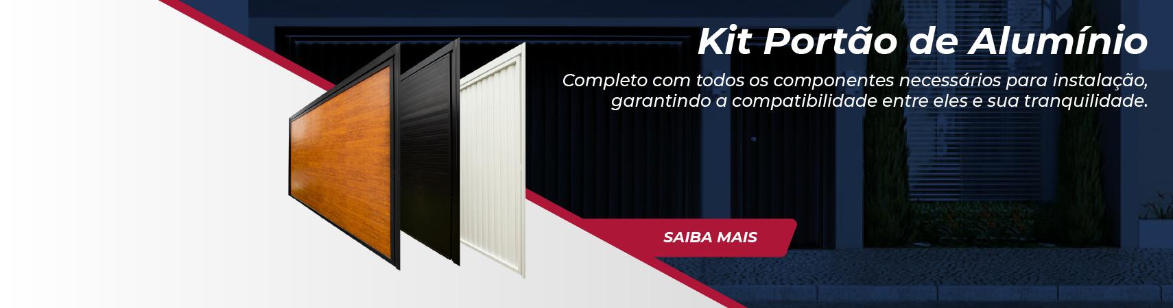 Full Kit Portão