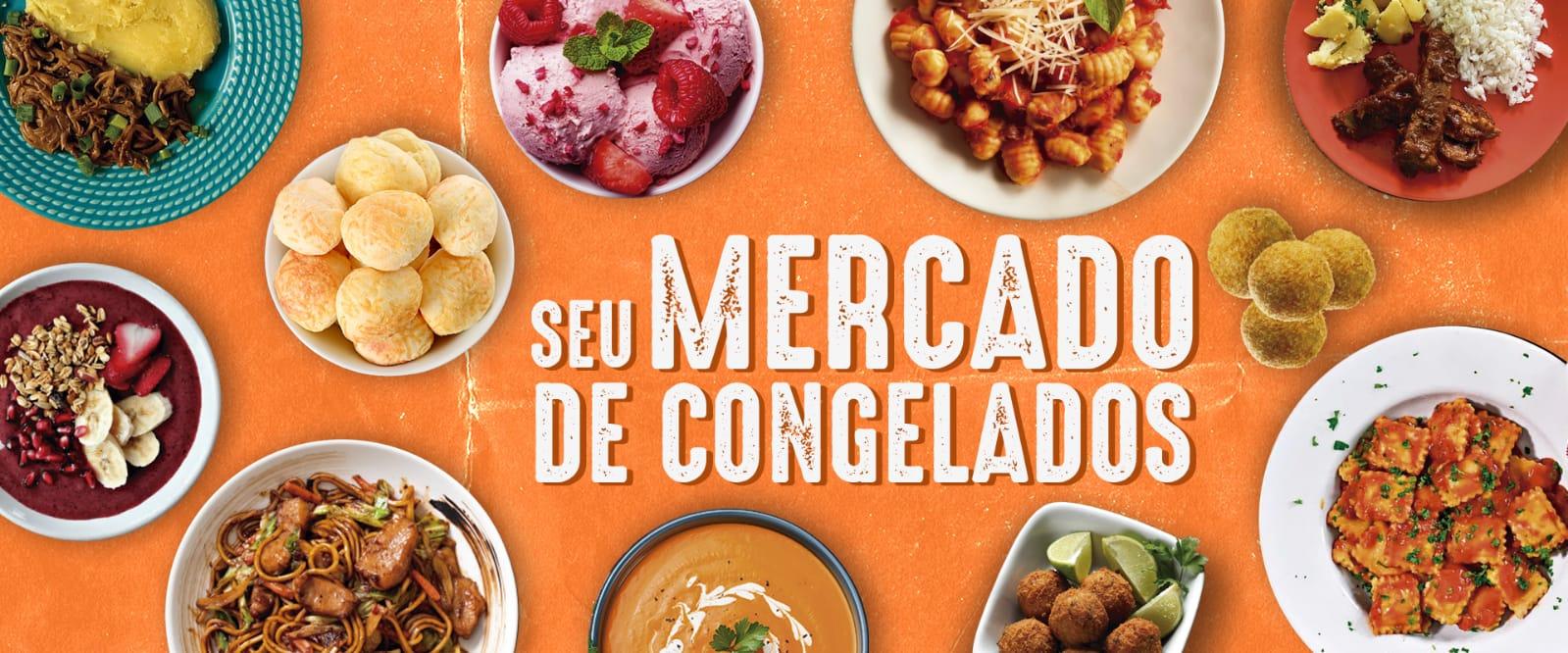 MERCADO DE CONGELADOS