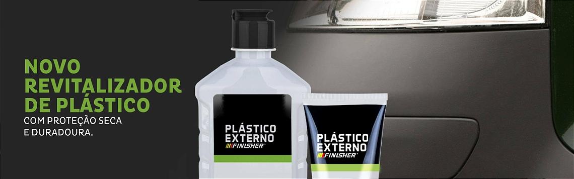 plastico externo