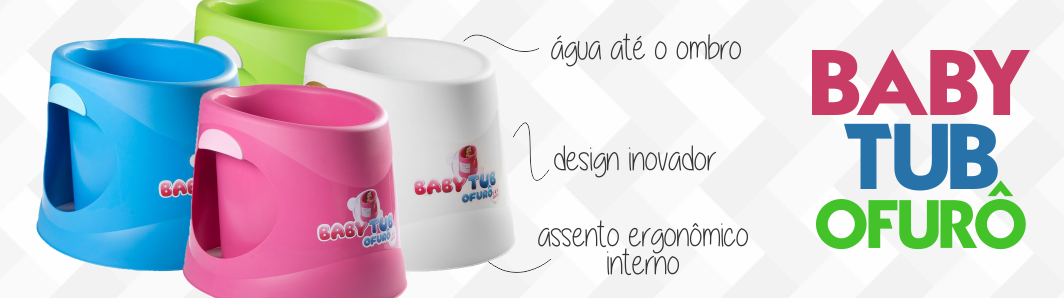 Banner Babytub