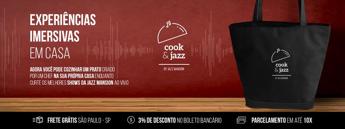Cook & Jazz