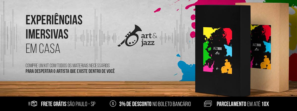 Art & Jazz