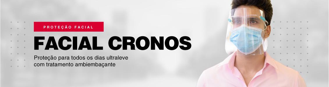 CAMPEAO | JULHO | CRONOS
