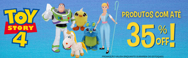 Banner Toy Story