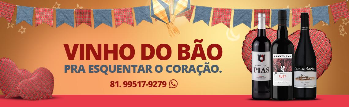 SAO JOÃO 2021