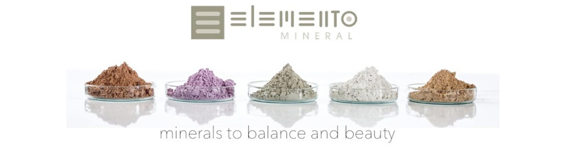 emento mineral 2018