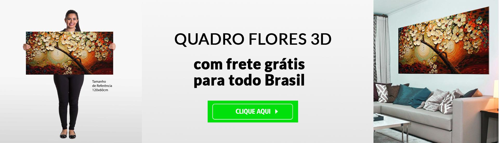 Flor 3D
