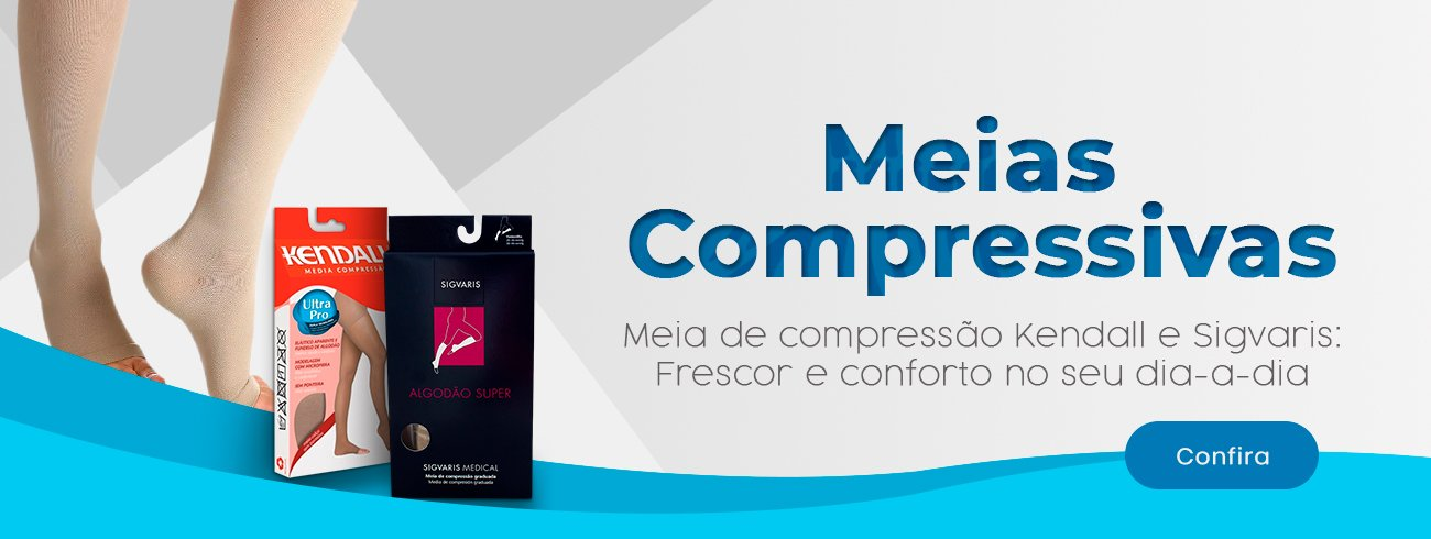 Meias Compressivas