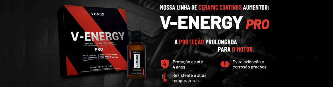 V-Energy Pro