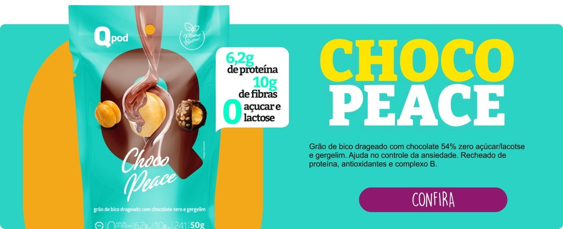 Choco Peace