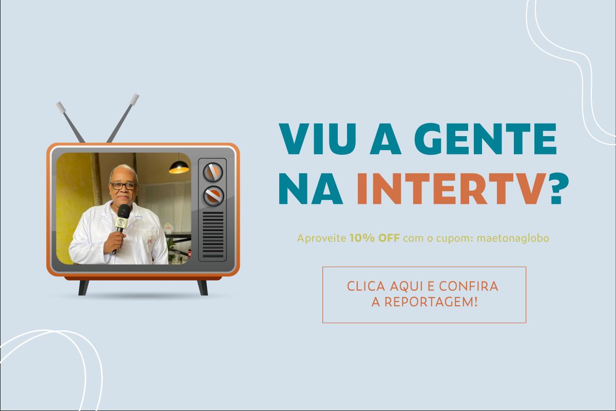 Pau Brasil na InterTV