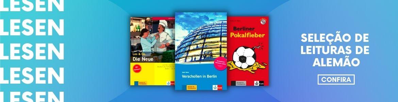 Leitura de Alemão