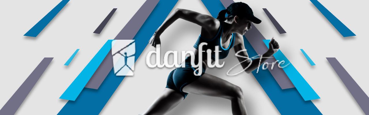 Danfit Store capa