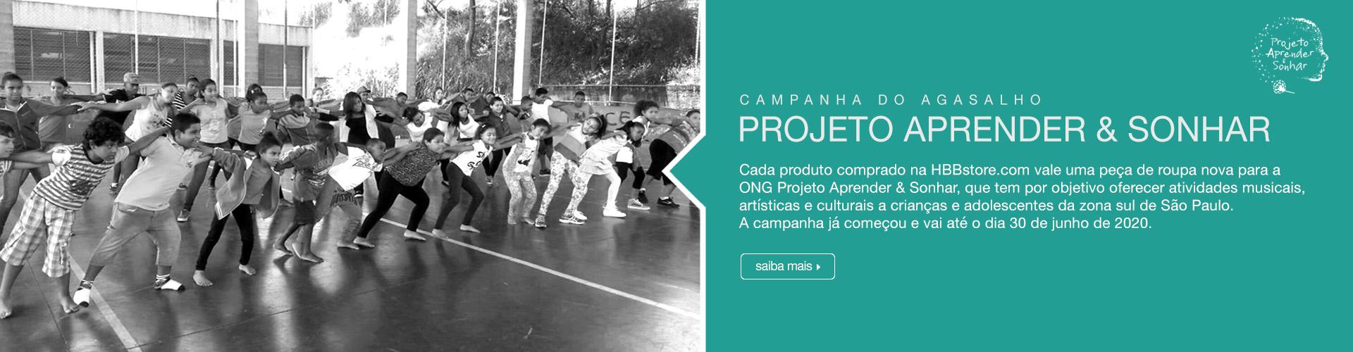 Full Banner Projeto Aprender & Sonhar