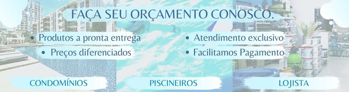 Condominio/loja/piscineiro